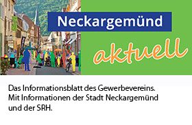 Neckargemünd aktuell – 3/2016