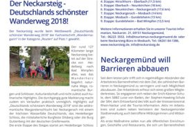 Neckargemünd aktuell 3/2018