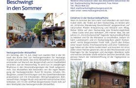 Neckargemünd aktuell 03/2019
